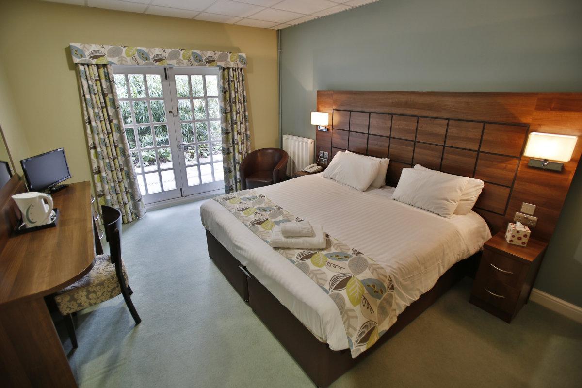 Bedroom 1200 X 800