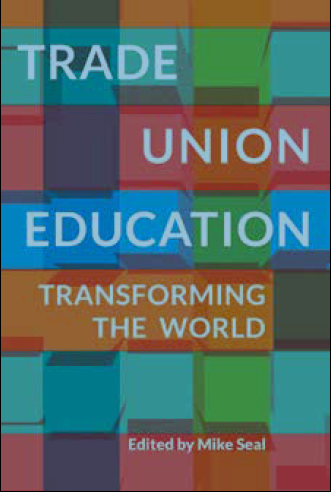 Trade Union Education Cover