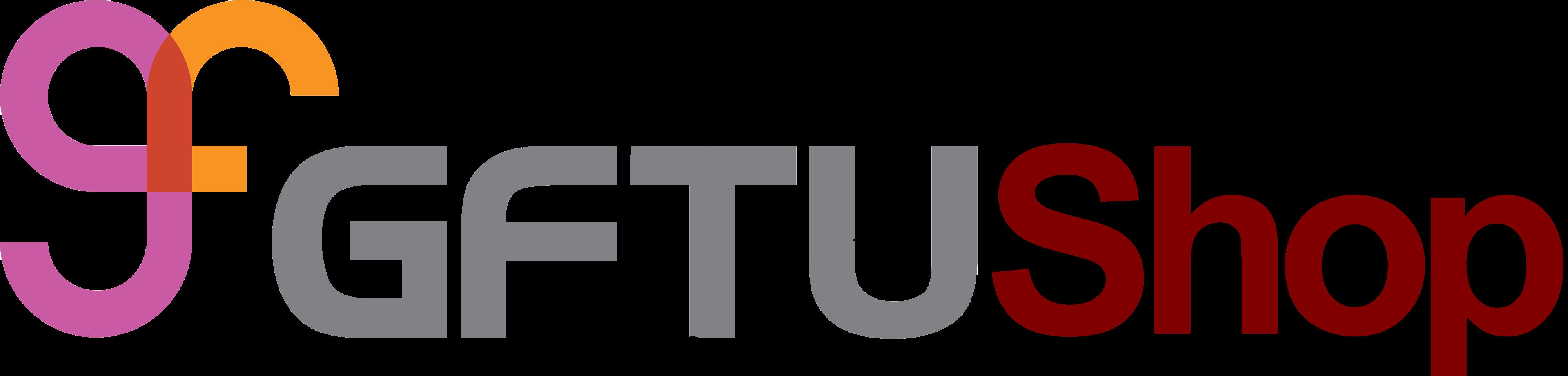GFTU Shop Logo